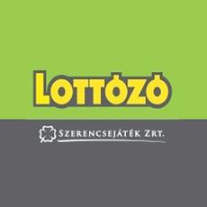 Lottózó - Pólus Center