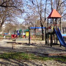 Nyírpalota úti Játszótér (Forrás: bpxv.hu)