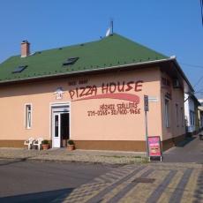 Pizza House Olasz Pizzéria