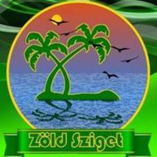 Zöld Sziget Étterem - Móni Konyhája