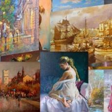 Tájkép Galéria
