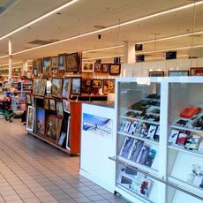 Tájkép Galéria - Tesco Hipermarket Pólus Center
