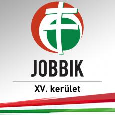 Jobbik Magyarországért Mozgalom - XV. kerület