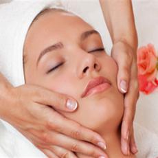 Anti aging arcmasszázs