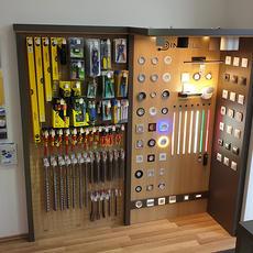 Dinavill Kft. - Villanyszerelési szaküzlet, kábelek, vezetékek, világítástechnika, Led, hálózati alkatrészek, villamossági segédanyagok