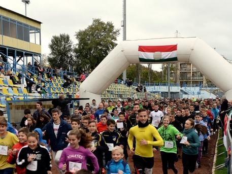 Egy korábbi futam (fotó: ittlakunk.hu - Lezseren)